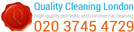 Quality Cleaning London | London Cleaning Services