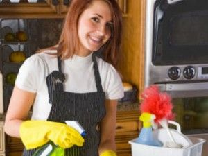 quality cleaning west london